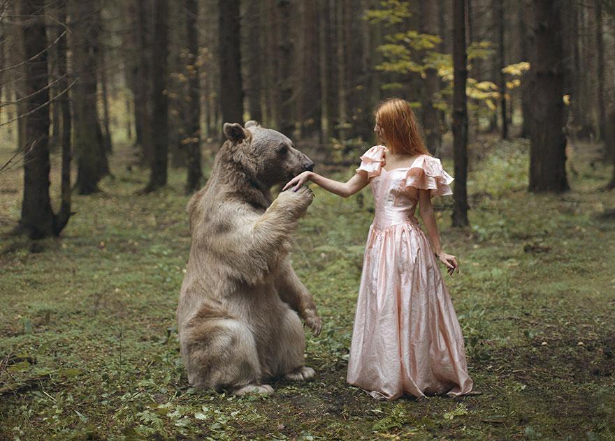 Fotografia Russa - Katerina Plotnikova
