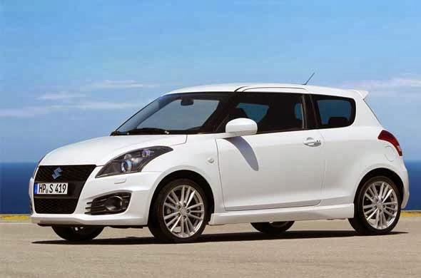 Car Shows 2014 New Suzuki Car Models 2014