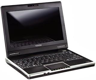 Toshiba NB100 Driver for Windows XP