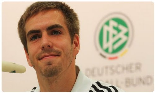 Lahm: Germany's national team no longer needs my services