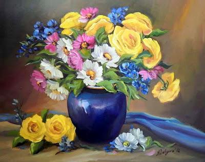 arreglos-florales-al-oleo