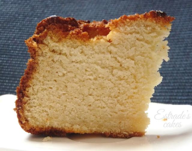 receta de bizocho de nata montada - 02