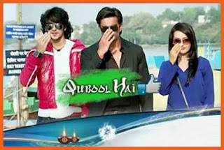 Qubool Hai 30th May 2013 Episode