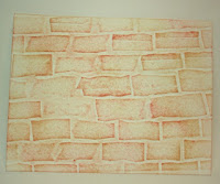 Brick Embossing Folder3
