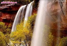 Cảnh thác nước đẹp nhất thế giới
