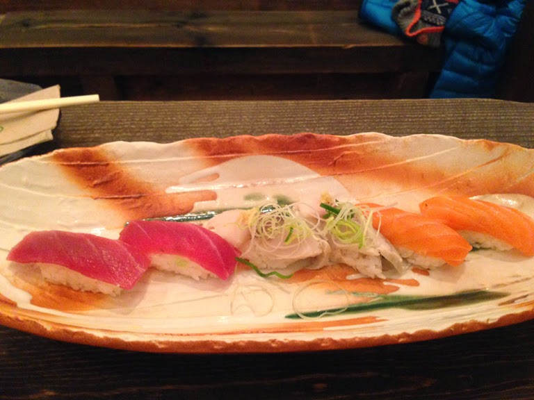 kirazu sushi