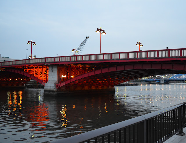 Sumida Riverfront, Asakusa
