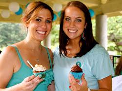 Charlotte Cupcake Cousins