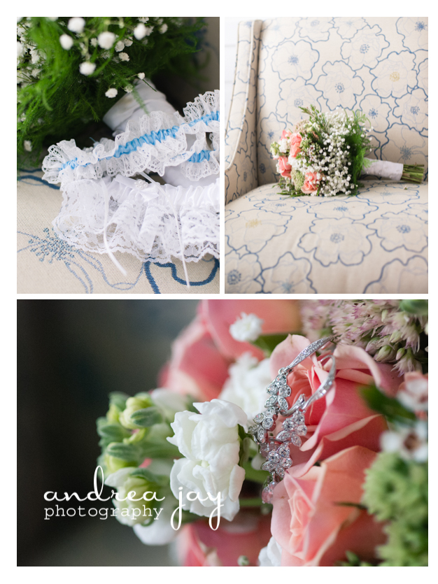 coonamessett Inn Wedding