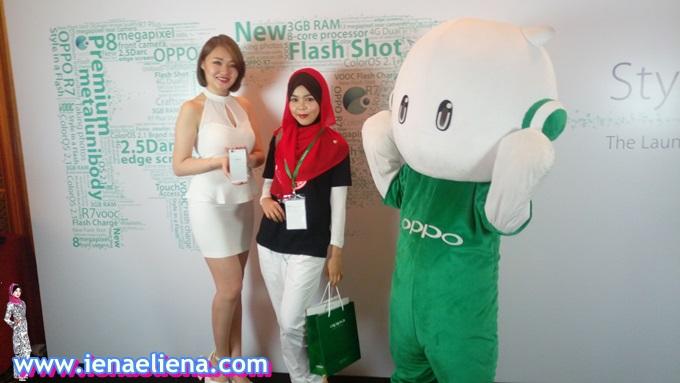 Pelancaran Oppo R7 Plus Dan R7 Lite Dengan Harga RM1,298 Dan RM1,998