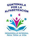 Guatemala por la alfabetización
