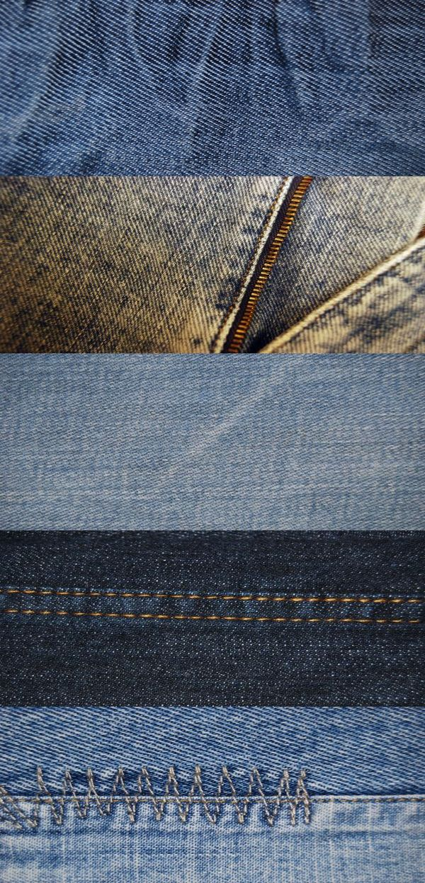 20 Free Blue Jeans Textures Backgrounds Download