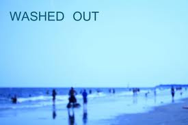 Washed Out Feel It All Around Barrel dEM