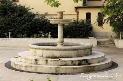 Fontana MUO - Ivan Rendić