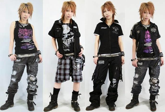 Punk en Japón
