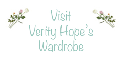 Verity Hope's Wardrobe