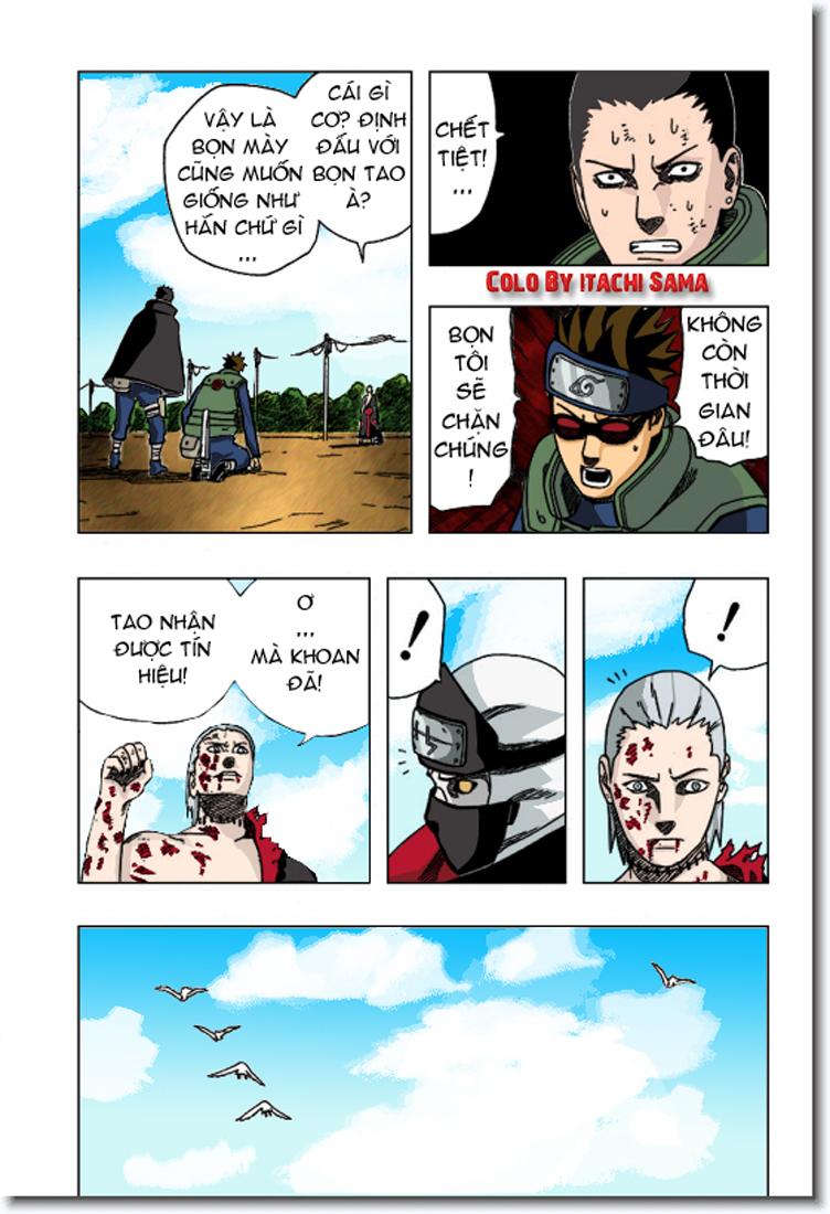 Naruto chap 327.Color Trang 15 - Mangak.info
