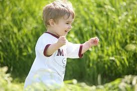 La inocencia de un niño