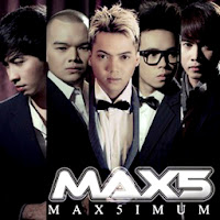 MAX5. I Feel Good Today