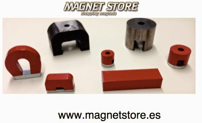 MAGNETS FOR SHIPPING