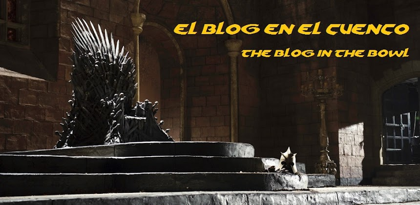 El Blog en el Cuenco - The Blog in the Bowl