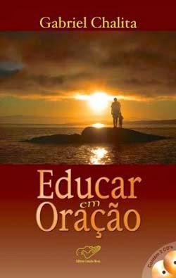 CAPA - Educar em Oração Audiobook