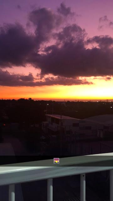 Strathfield Sunset