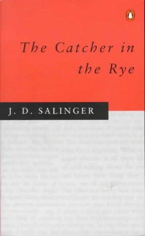 Votre dernière acquistion littéraire ! - Page 11 Catcher_in_the_rye