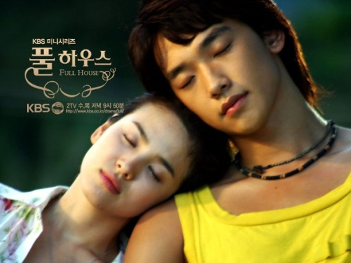 Soundtrack Full House Korea