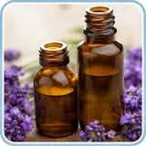 try essential oils!