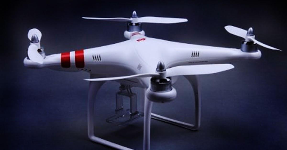 drone dji phantom 3    720 x 421