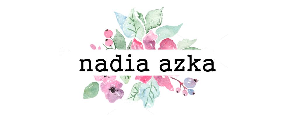 Nadia Azka