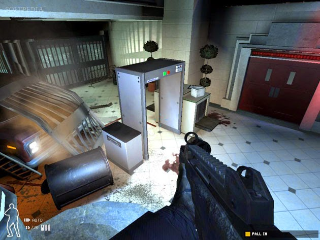 SWAT 4 Game Full Version Game Full Download