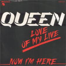 Download Lagu Queen - Love of My Life