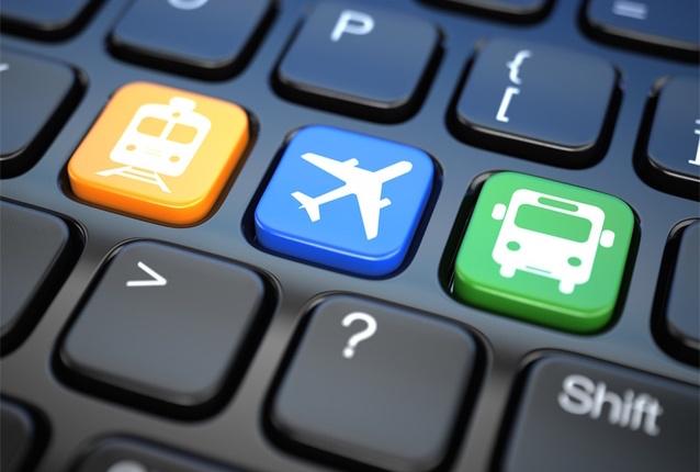 Booking online voli