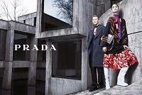 PRADA Women FW2014/15 Ad Campaign