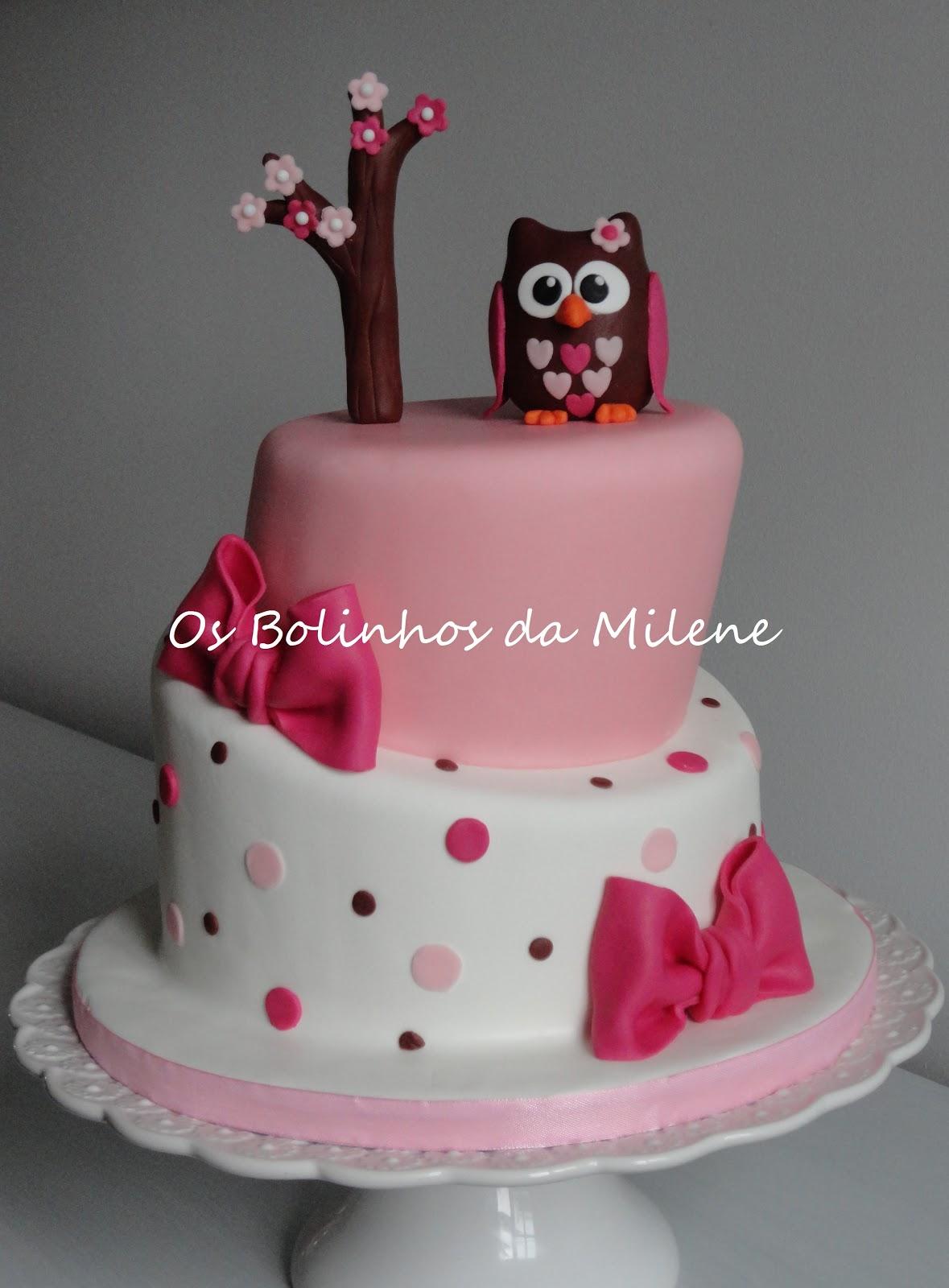 Cake Design Lisboa Encomendas : Cake Pops Portugal : . . Os Bolinhos da Milene: Bolo ...