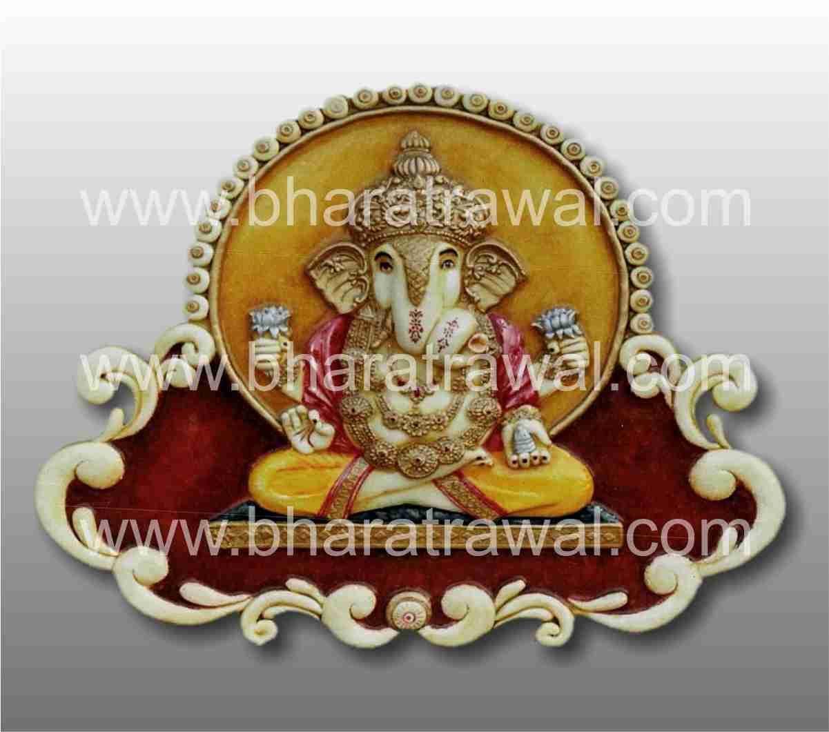 Mural art by muralguru bharat rawal ceramic murals a for 3d ceramic mural art