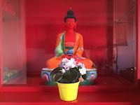 Buda Amitaba