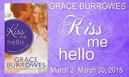 Kiss Me Hello Review/Giveaway Tour