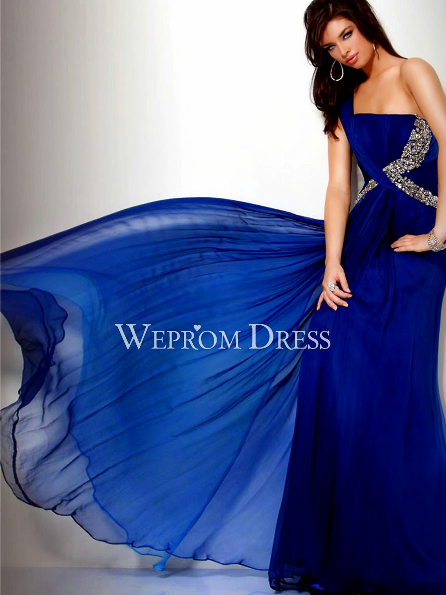 prom dress a line