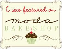 Moda Bakeshop