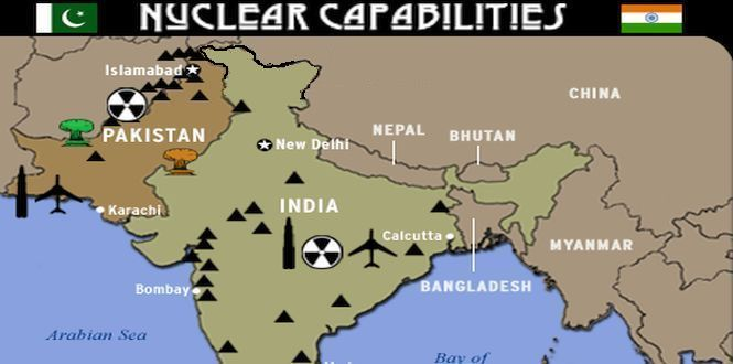 indias nuclear weapons India's pathway to sumit ganguly pokhran h the prospects and sources of new delhi's nuclear weapons program on may 11 and 13  1998, india set off.