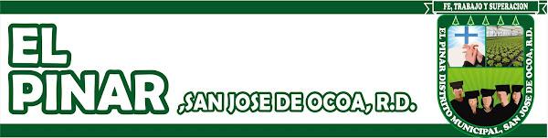 El Pinar, San José de Ocoa, R.D.