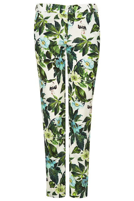 jungle trousers