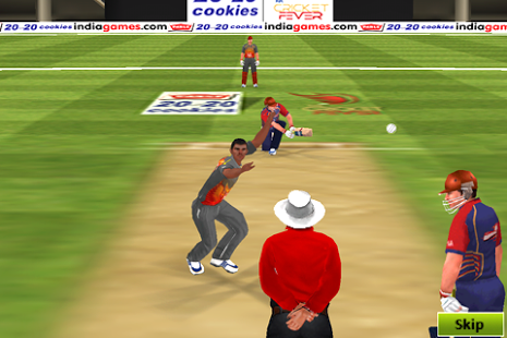 online games cricket 2013