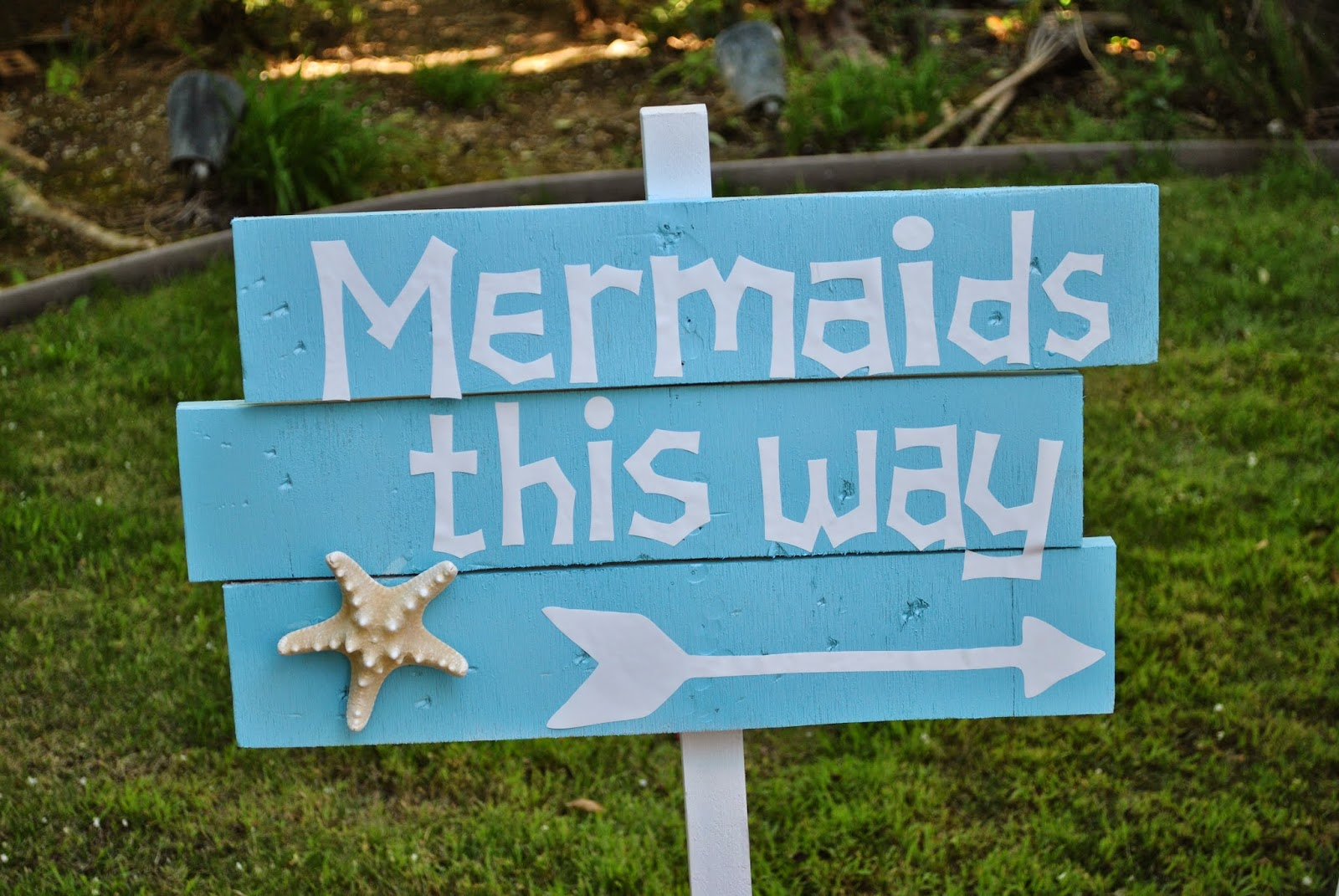 sophisticated mermaid birthday party corrie u0027s creations