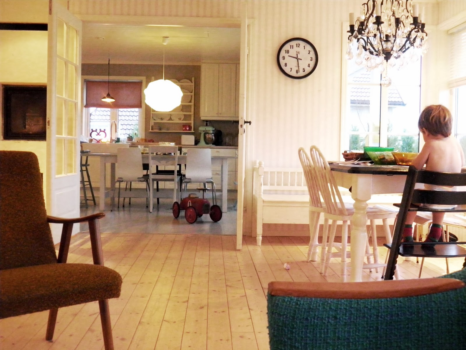 vintage style litt desmber bilder. Black Bedroom Furniture Sets. Home Design Ideas