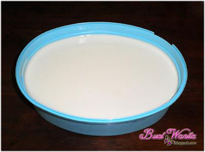 Resepi Mudah Ais Krim Horlick Nestum Simple Senang Sedap. Cara Buat Ice Cream Horlick Nestum Simple Senang Sedap.