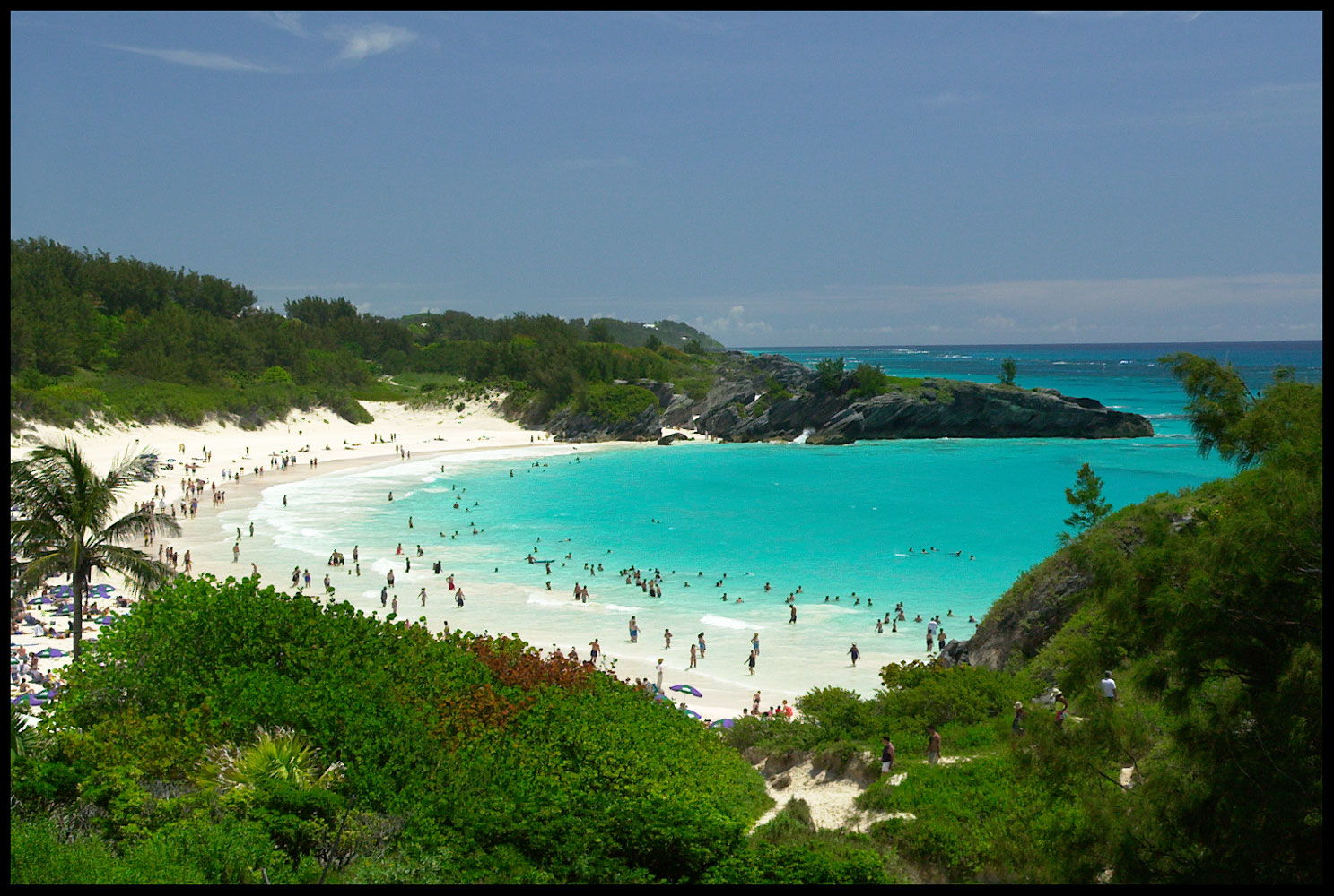 Most expensive beach resorts horseshoe bay choice your for Most luxurious beach resorts in the world